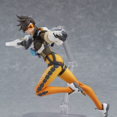 Tracer Figma, Classic Skin Edition Pose 1