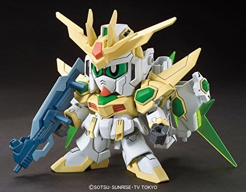 High Grade Star Winning Gundam Pose 1