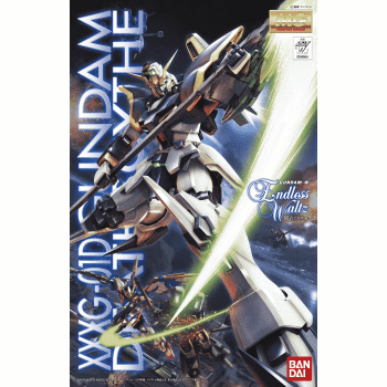 Deathscythe Endless Waltz Version Box