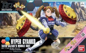 High Grade Hyper Gyanko Bo