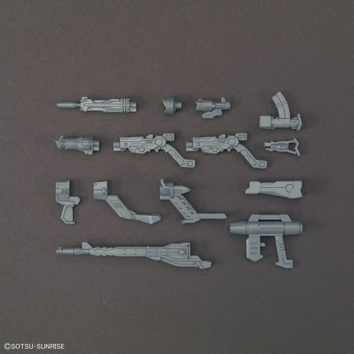 GM/GM Weapons Pose 1