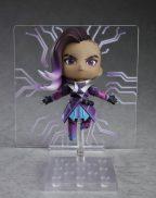 Sombra Nendoroid Pose 1