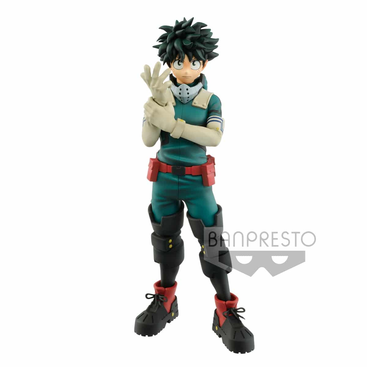 My Hero Academia: Ages Of Heroes Deku Statue