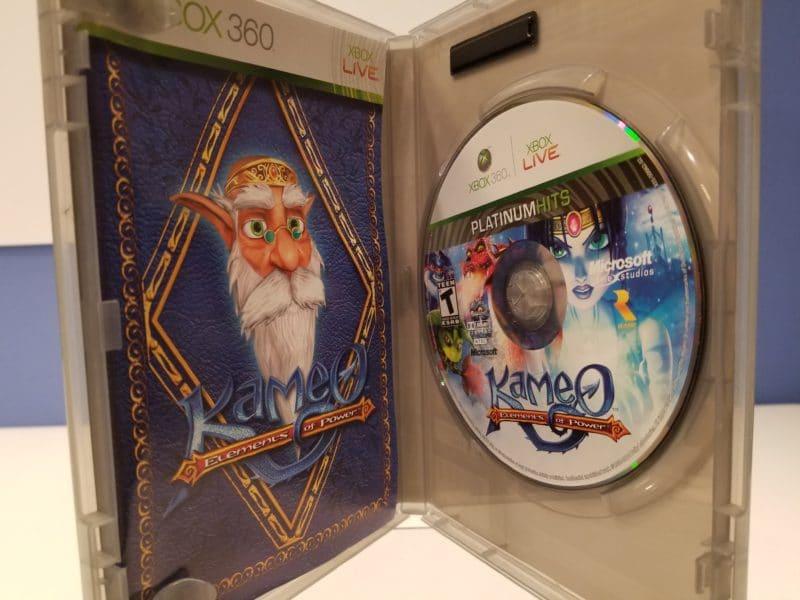 Kameo Disc