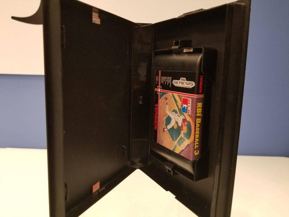 BRI Baseball 3 Cartridge