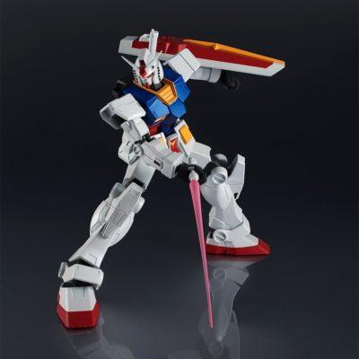 Gundam Universe RX-78-2 Pose 2