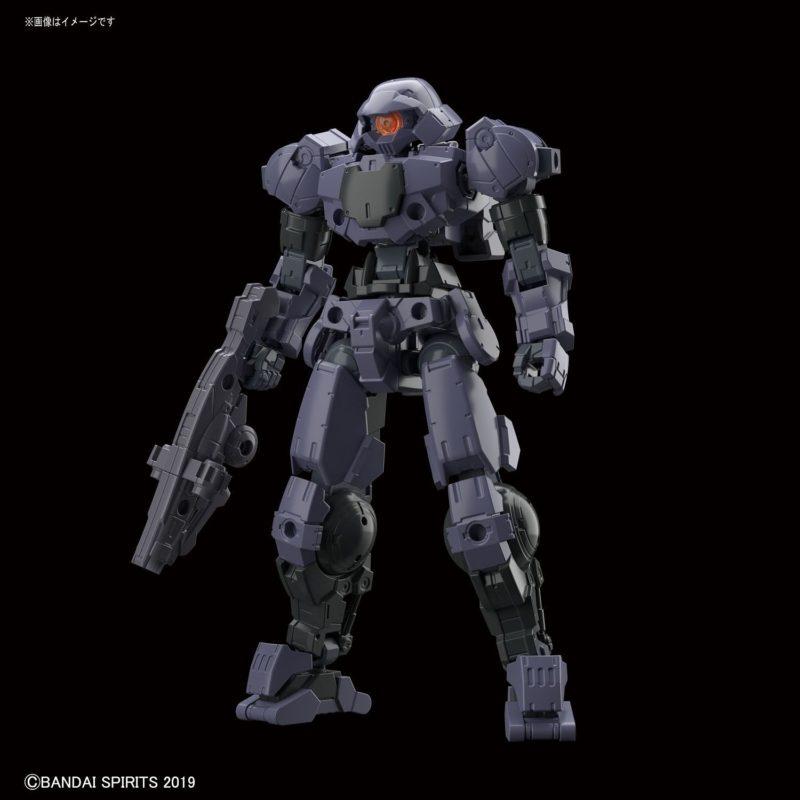 bEMX-15 Portanova (Dark Gray) Pose 1