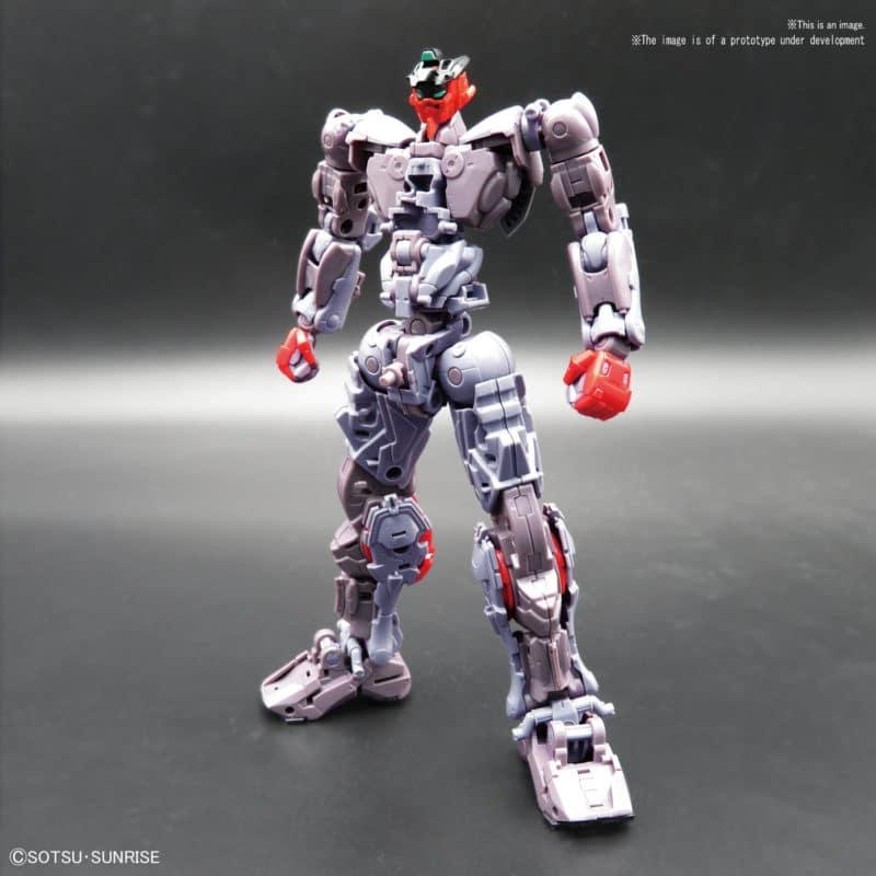 Gundam Astray Noir Pose 4