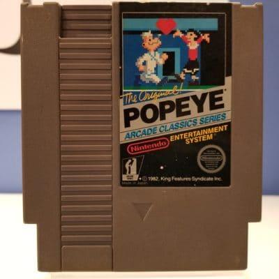 Popeye Front