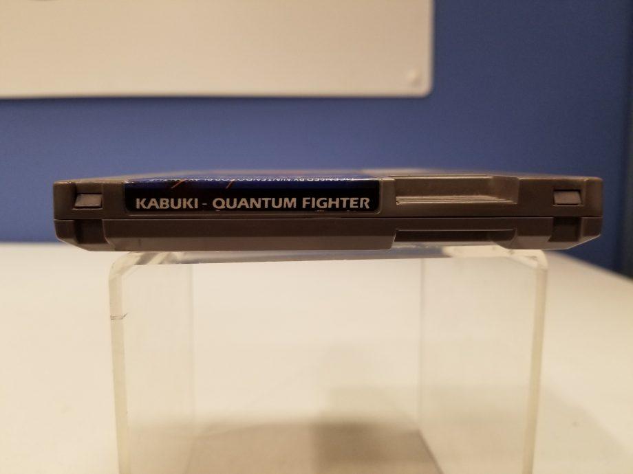Kabuki Quantum Fighter Top