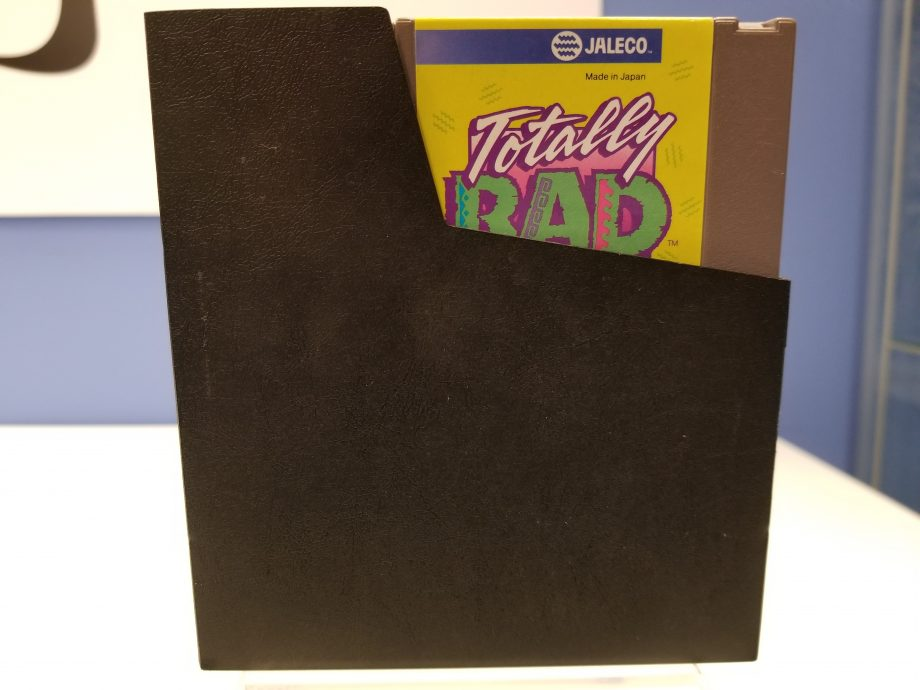 Totally Rad Cover