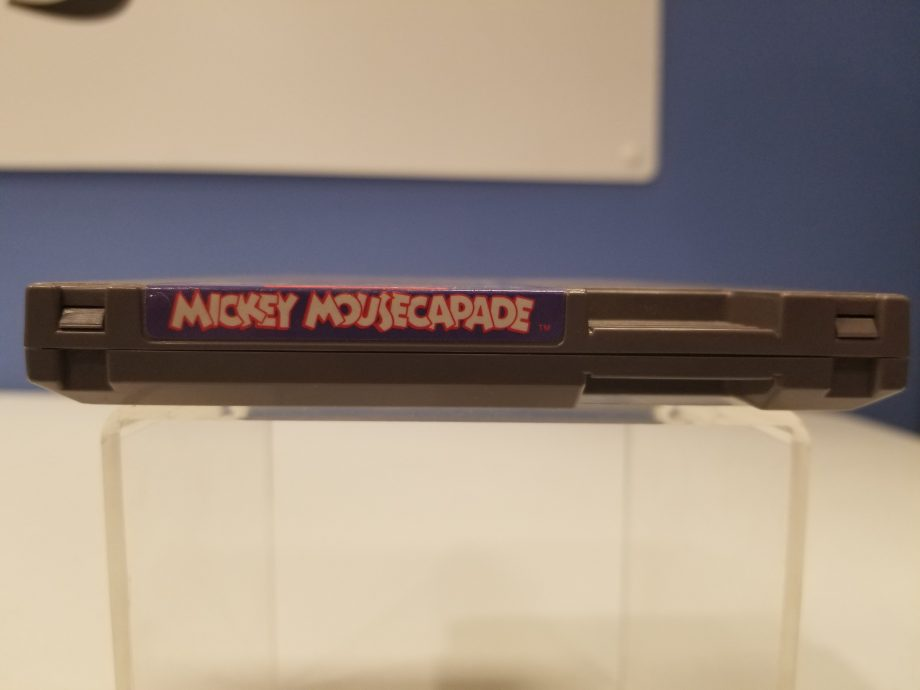 Mickey Mousecapade Top