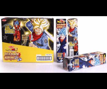 Dragon Ball Super Illustrated Gum