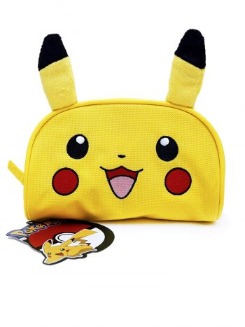 Pikachu Cosmetic Case