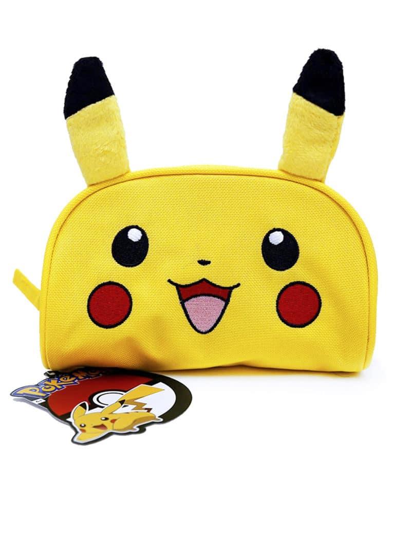 Pikachu Cosmetic Case