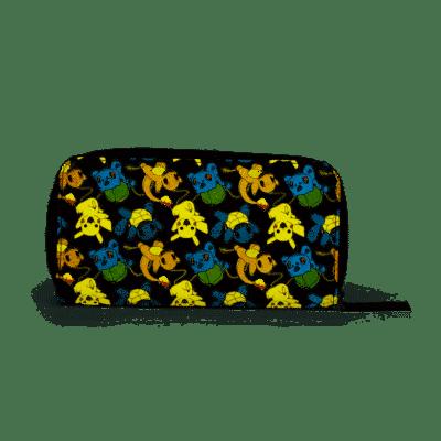 Pokemon Starters Wallet Front