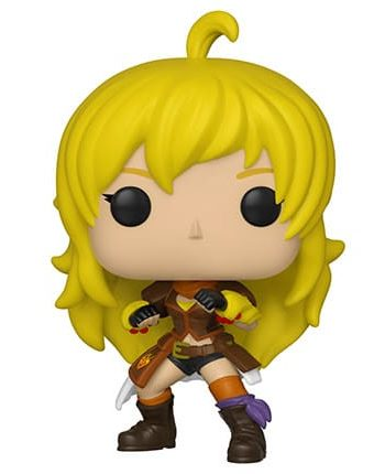 Yang Xiao Long Pop Vinyl