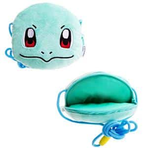 Squirtle Coin Purse Front