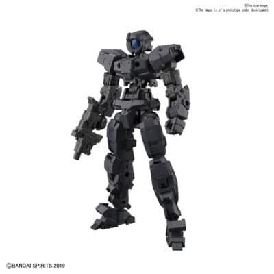 eEXM-17 Alto (Dark Gray) Front