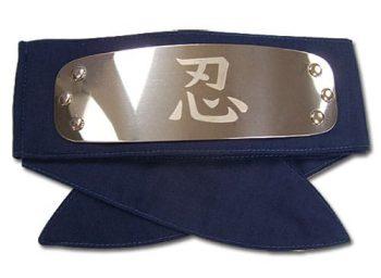 Shinobi Logo Headband