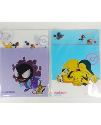 Pokemon File Folder