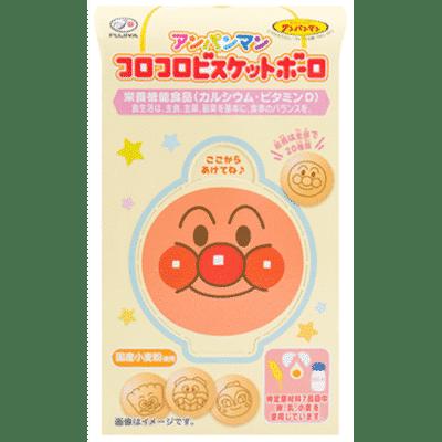 Anpanman Biscuit Boro