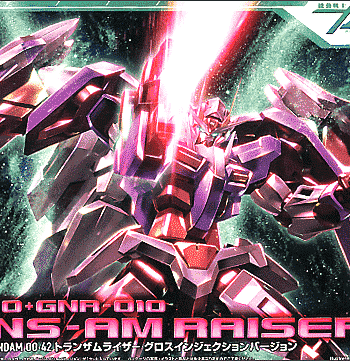 High Grade Trans-Am Raiser Box
