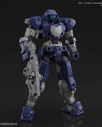 bEMX-15 Portanova Navy Blue Pose 1