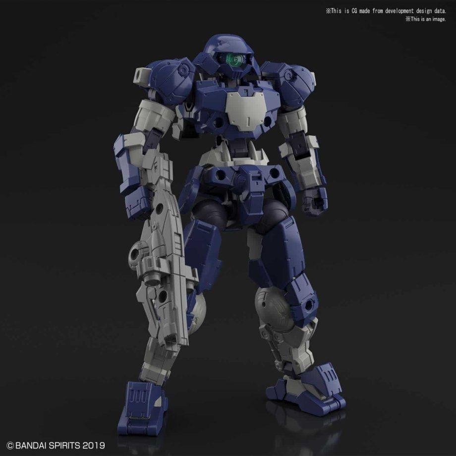 bEMX-15 Portanova Navy Blue Pose 1