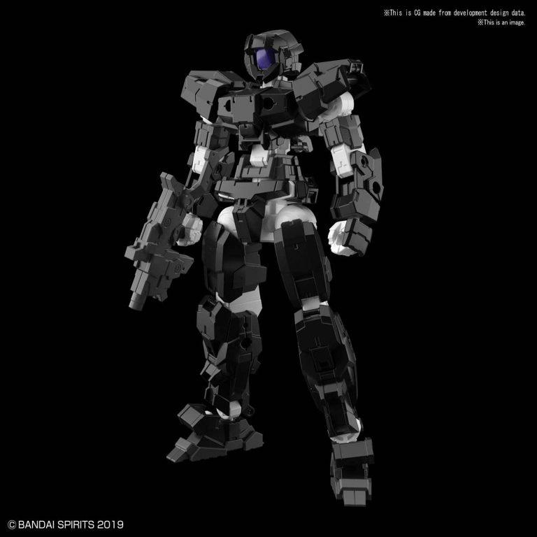 eEXM-17 Alto Black Pose 1