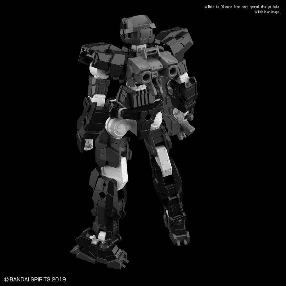 eEXM-17 Alto Black Pose 2