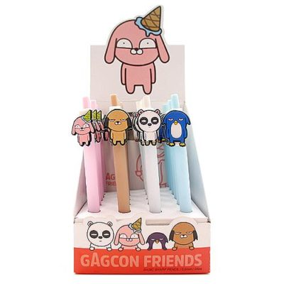 Gagcon Friends Mechanical Pencil