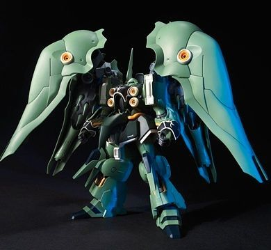 High Grade Kshatriya Pose 1