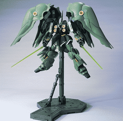 High Grade Kshatriya Pose 2