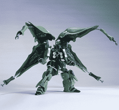 High Grade Kshatriya Pose 3