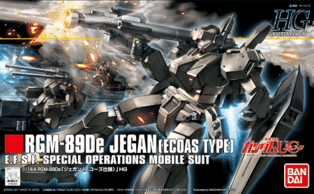 High Grade Jegan (Ecoas Type) Box