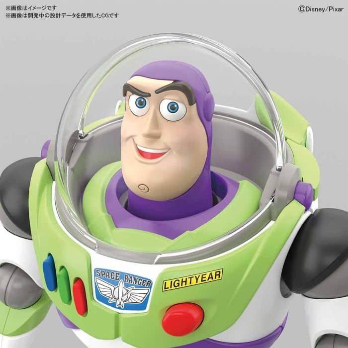 Cinema-Rise Standard Buzz Lightyear Pose 2