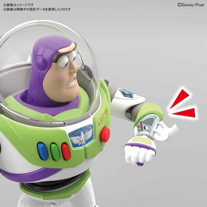 Cinema-Rise Standard Buzz Lightyear Pose 3
