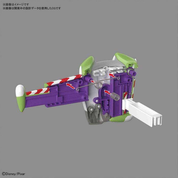 Cinema-Rise Standard Buzz Lightyear Pose 5