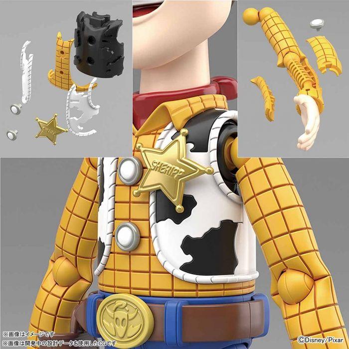 Cinema-Rise Standard Woody Pose 7