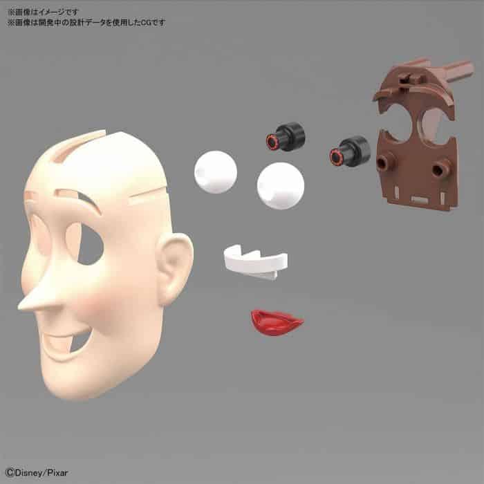 Cinema-Rise Standard Woody Pose 5