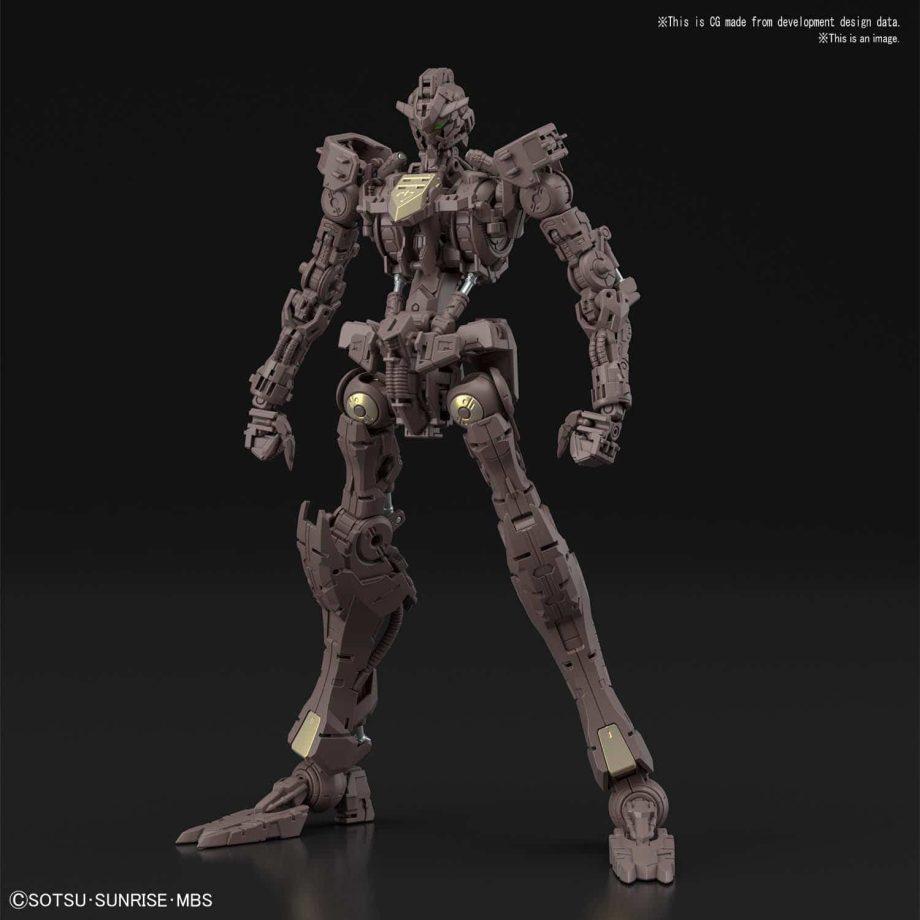 Master Grade Gundam Barbatos Pose 6