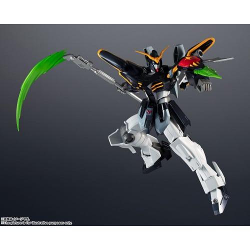 Gundam Universe Deathscythe Pose 4