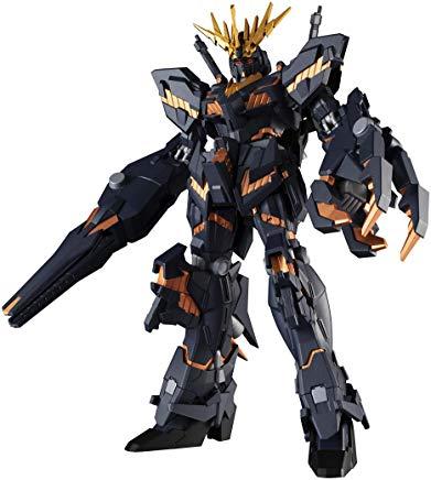 Gundam Universe RX-0 Unicorn Gundam 02 Banshee Pose 1