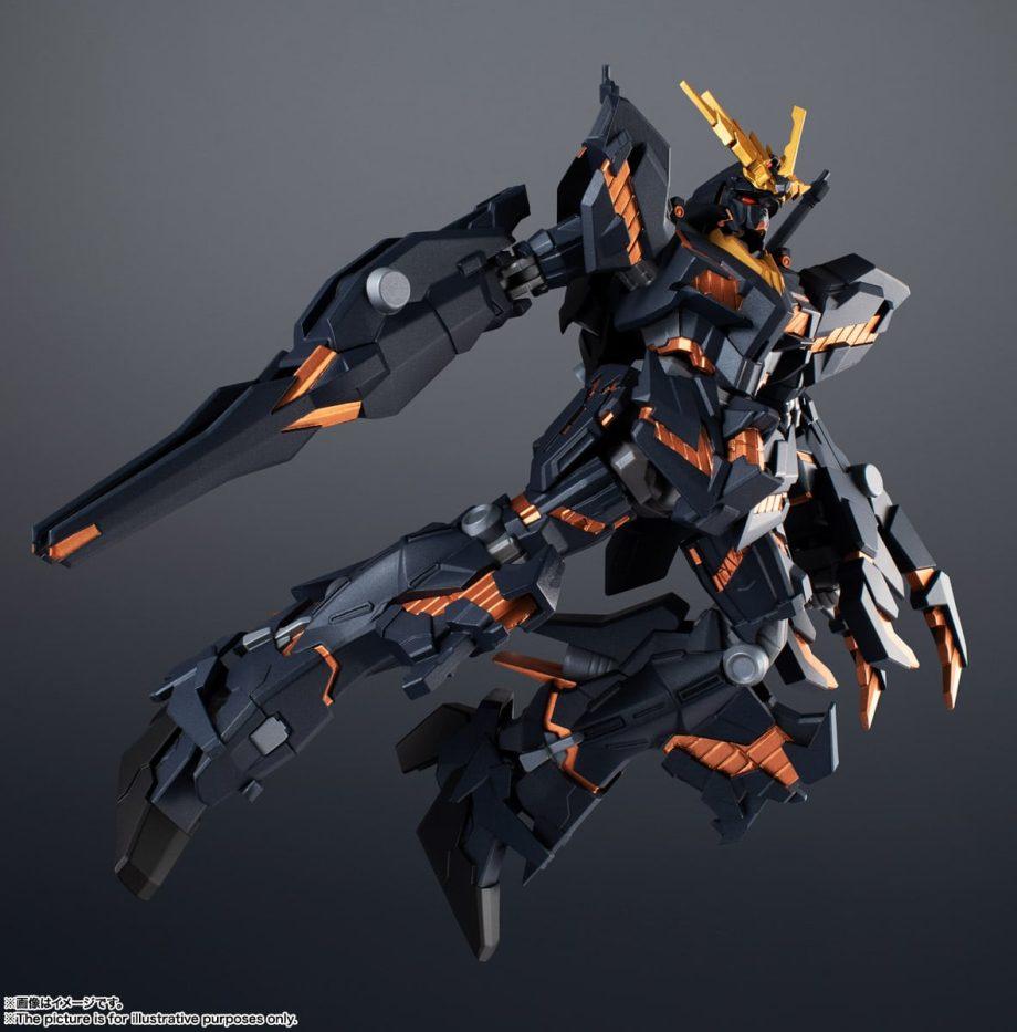 Gundam Universe RX-0 Unicorn Gundam 02 Banshee Pose 4
