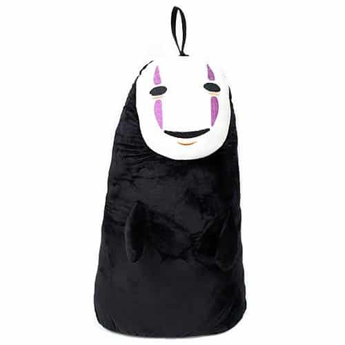 Spirited Away: No Face Plush Pose 1