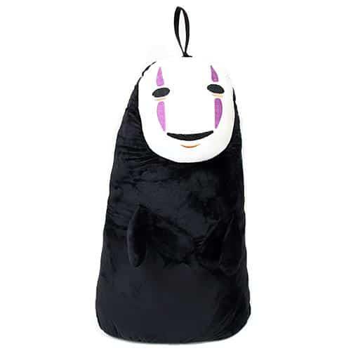 Spirited Away: No Face Plush Pose 1