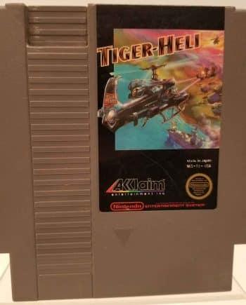 Tiger Hell