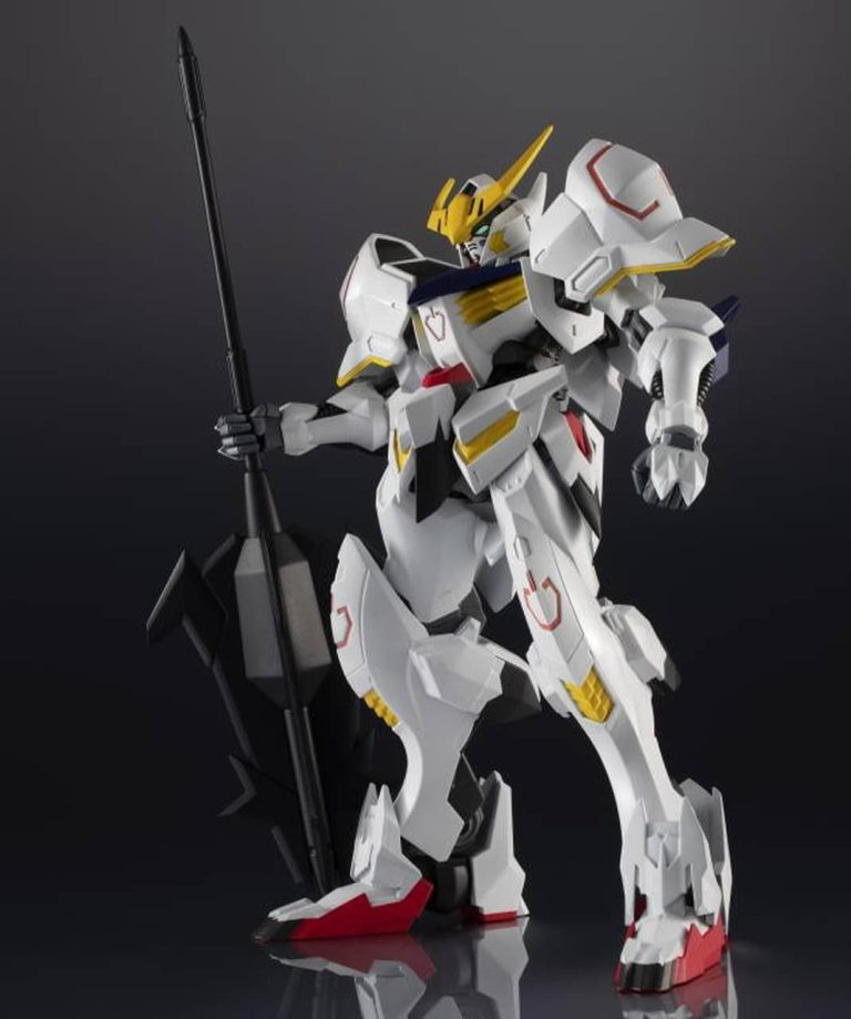 Gundam Universe Barbatos Pose 1