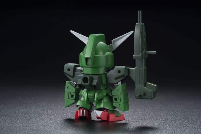 1/144 High Grade S x D x G Gundam Pose 2